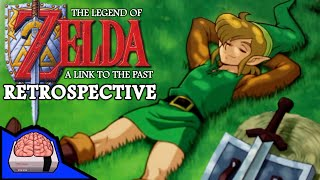 zelda: link to the past review.