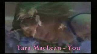 Tara MacLean - You