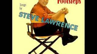Steve Lawrence - Footsteps