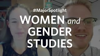 #MajorSpotlight on Women and Gender Studies at Clark
