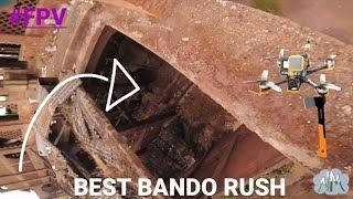⚠️This bando is Incredible⚠️ #fpvfreestyle #emuflight