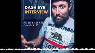 Reggae Lover Interview – Dash Eye (Tribe of Kings Sound)