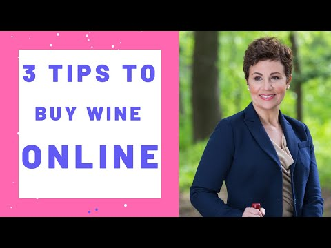 #BuyWineOnline Buy Wine Online: 3 Tips to Help Avoid the Pitfalls