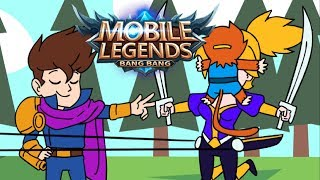MOBILE LEGENDS: ANIMATION - SEASON 2 EPISODE #2
