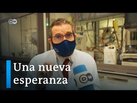 Nueva Esperanza En El Tratamiento Contra El Coronavirus