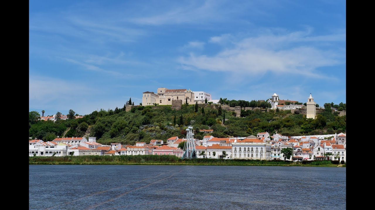 Pousada Castelo Alcácer do Sal
