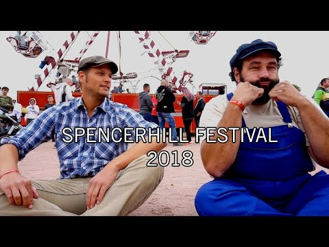 Spencerhill Trailer 2018