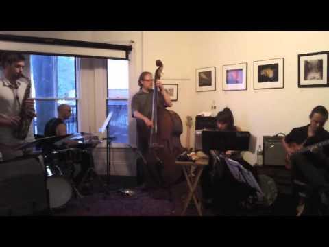 Garuda Live @ The Outpost June 2011