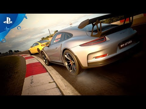 Gran Turismo Sport + Wireless Controller