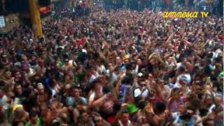 Official Video Amnesia Ibiza Closing Party 2011  EL CIERRE