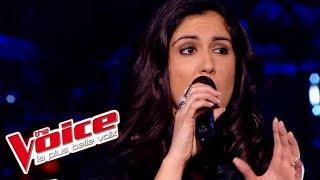 Alex Hepburn – Under   Claudia Costa   The Voice France 2014   Épreuve Ultime