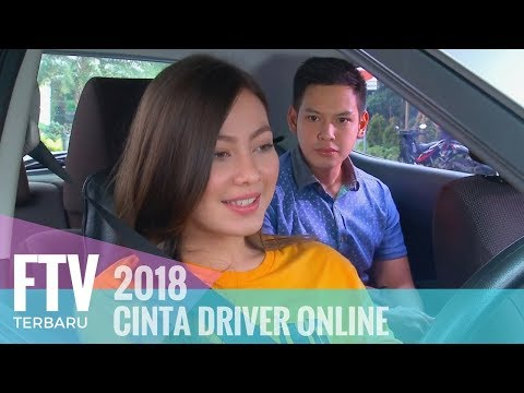 ftv haviza devi aliya faizah and ferly putra cinta driver on