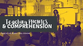 Teaching Phonics and Reading Comprehension | 2nd Grade | ELA/Reading