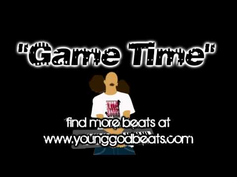 """Game Time"" New Dirty South Beat *Prod. by @YoungGodBeats"