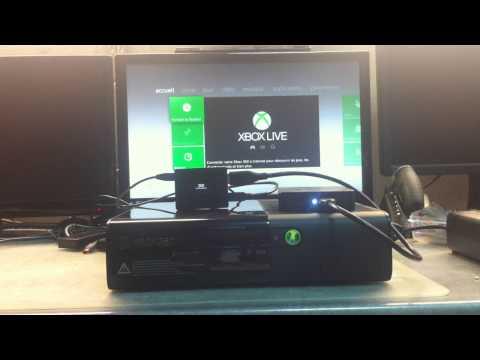 gta v xbox 360 installer disque dur 4 Go