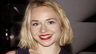 Former 7th Heaven Actress Sarah Goldberg Dies at 40