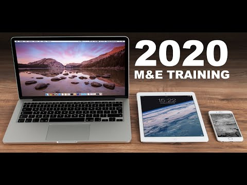 monitoring and evaluation course 2020 | An Introduction to Key ...