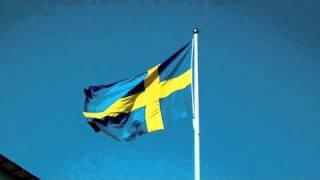 Alf Robertssons Hyllning Till Sverige