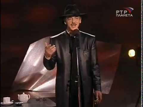 """Михаил Сергеевич Боярский - """"Ах, этот вечер"""""""