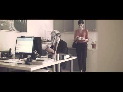 Kšandy Industry - Kšandy Industry - Stereotypní klec (OFFICIAL MUSIC VIDEO)