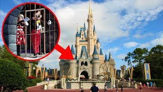 SECRETS Disney Doesnt Want You To Know!