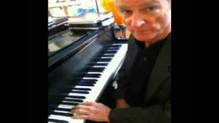Developing Left Hand -- Right Hand Independence on the Piano - Glen Rose