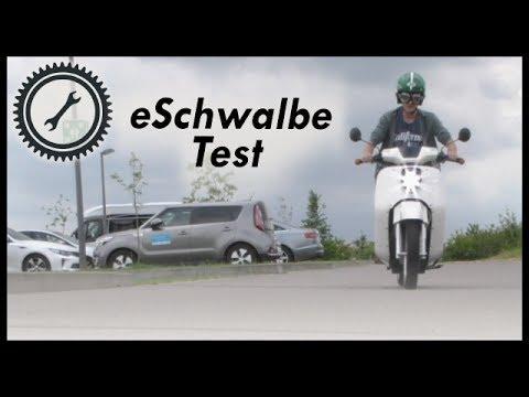 eSchwalbe Test - Was taugt die neue Schwalbe?