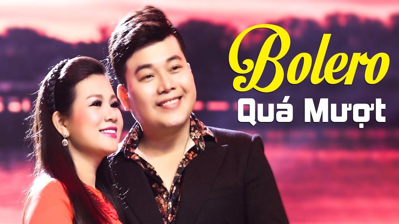 Dương Hồng Loan & Khánh Bình Cặp Đôi Vàng Bolero | Liên Khúc Nói Với Người Tình thumbnail