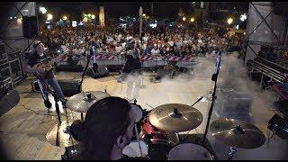 DRUM CAM | Vasco Rossi | Vascover FULL SHOW Live@Battipaglia