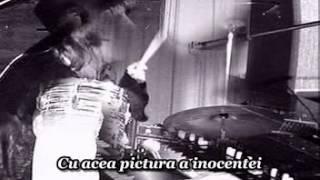 Deep Purple - Picture of Innocence...subtitrat in Romana...