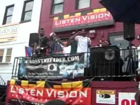 2011 Caribbean Carnival Showcase @ Listen Vision