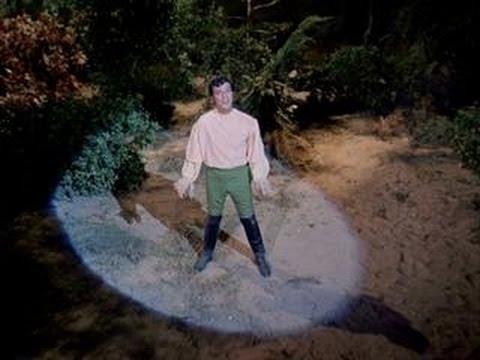 Star Trek - The Most Dangerous Game
