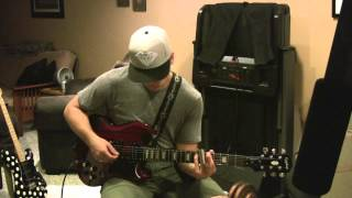 Blues Before Sunrise - Eric Clapton (Guitar Cover)