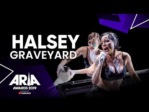 Halsey: Graveyard | 2019 ARIA Awards