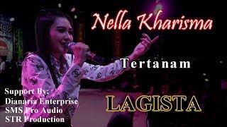 Gambar cover Nella Kharisma - Tertanam (Tony Q Rastafara) Lagista live Semarang Fair 2018   HD Video