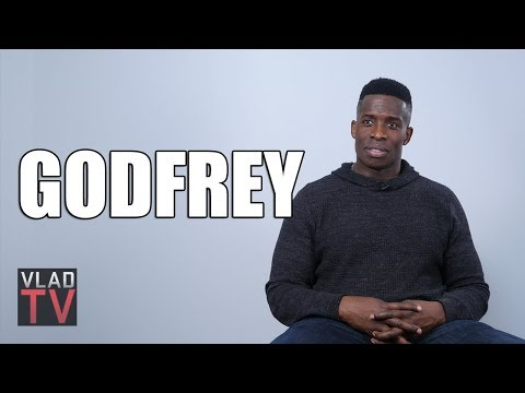 Godfrey on Lupe's Kendrick Comments: No Hate, But Kendrick is No Nas (Part 12)