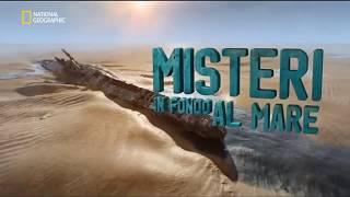 Misteri In Fondo Al Mare