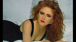 T'Pau - Heart And Soul (Lyrics and Visuals)