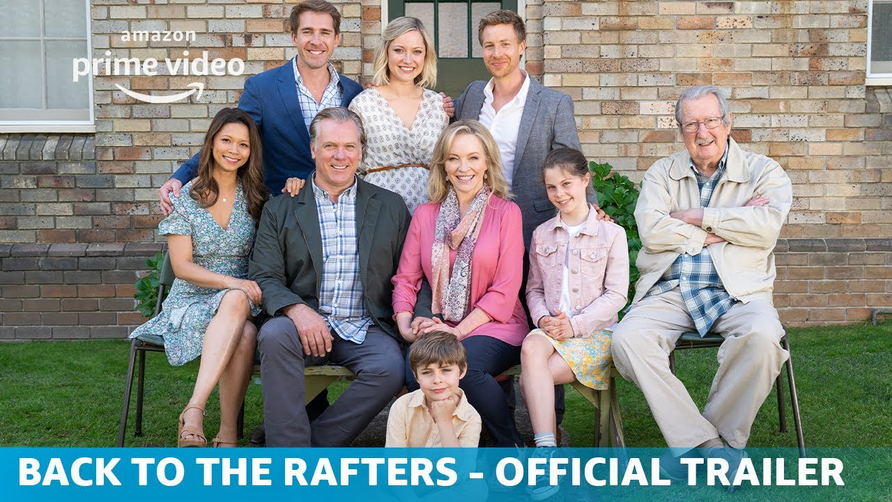 Download Back to the Rafters S1 (2021) Full Movie   Stream Back to the Rafters S1 (2021) Full HD   Watch Back to the Rafters S1 (2021)   Free Download Back to the Rafters S1 (2021) Full Movie