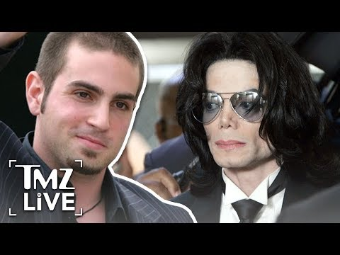 [TMZ]  Michael Jackson Accusers Feel 'Closer' to New Trials