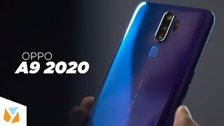 OPPO A9 (2020) Review