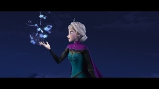 Let It Go - Full Song - Performed by Idina Menzel - Frozen
