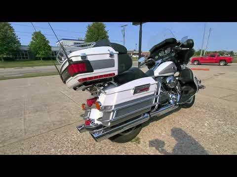 2009 Harley-Davidson Ultra Classic® Electra Glide® in Ames, Iowa - Video 1