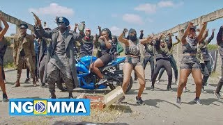 PADI WUBONN – Moto Makusudi (official video)