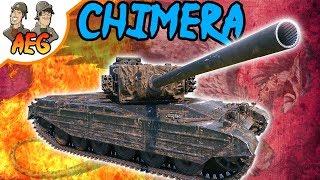 CHIMERA!