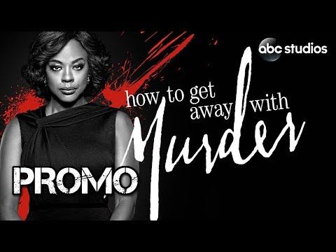 How to Get Away with Murder Season 4B (Teaser)