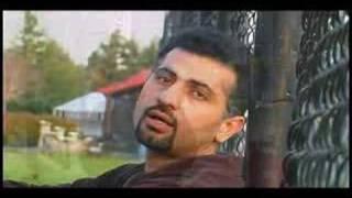 موزیک ویدیو پرستوی غریبم (ایران)