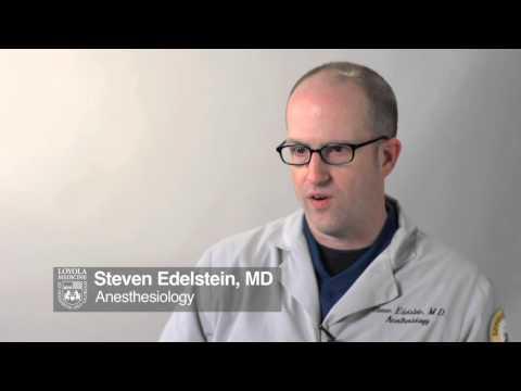 Meet Dr. Edelstein
