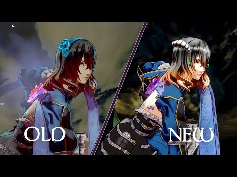 Trailer pour la date de sortie de Bloodstained: Ritual of the Night