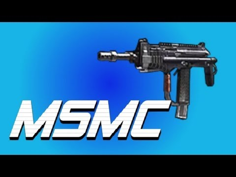 Steam Community Video Cod Black Ops 2 Msmc Smg Best Class